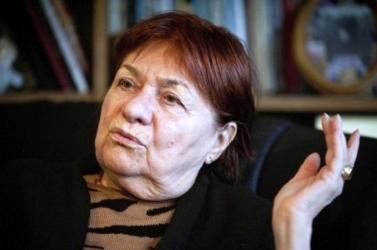 Mészáros Márta filmrendező 85 éves