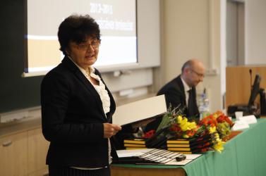 Rendhagyó akadémiai közösségi ülés a KETK-en