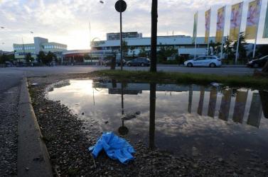 MÜNCHENI LÖVÖLDÖZÉS: Az elkövető egy éve tervezhette a vérengzést, a tömeggyilkos Breivik volt a fétise