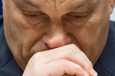 Orbán csak vasárnap délelőtt gratulált Bidennek, Áder János pedig délben (Frissítve: 12.15)