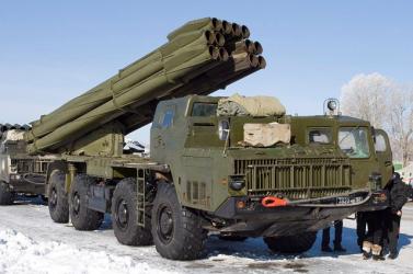 Hadászati rakétakísérletet hajtott végre Oroszország