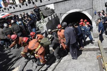 Megint meghalt 19 szénbányász Kínában!
