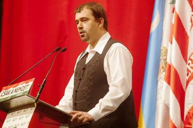 A Jobbikban kegyvesztett Szávay nekiment Orbánéknak, Ficóéknak, a Hídnak és Beneš-dekrétumozott