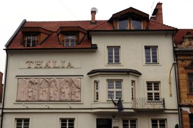 Márai Kaland című drámájával ünnepli a kassai Thália Színház az 50 éves jubileumot