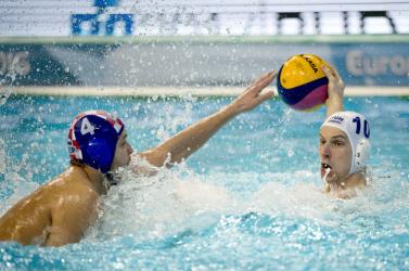 Vízilabda Eb: A szlovákokkal és az oroszokkal egy csoportban a magyarok az olimpiai selejtezőn