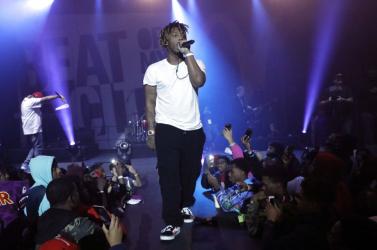 21 évesen meghalt az ismert rapper