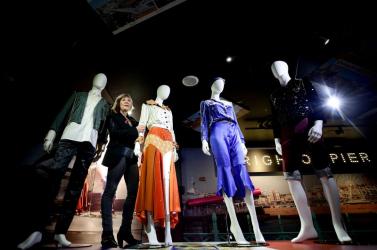 ABBA-kiállítás nyílt Londonban