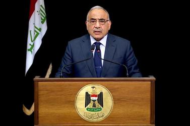 Iraki kormányfő: a lehető leghamarább véget kell vetni a külföldi csapatok iraki jelenlétének