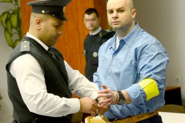 Újabb brutális gyilkosságot írtak Branislav Adamčo számlájára