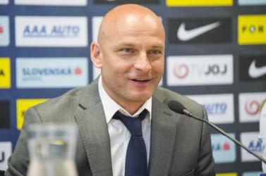 A Zsolna edzőjét nevezik ki a szlovák U21-es válogatott élére