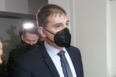 Elmeszelték, de nem kerül börtönbe a korrupt zsaru: Szabó pénzbüntetéssel úszta meg az árulást