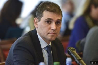 A kormány leváltaná a korrupcióval gyanúsított belügyminisztériumi igazgatót