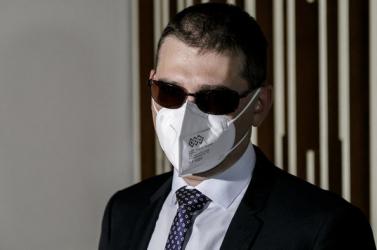 Vádalkut kötött a belügy korrupcióval vádolt korábbi magas beosztású igazgatója, szabadon engedik