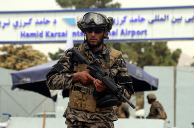 Humanitárius katasztrófára figyelmeztet az ENSZ-főtitkár Afganisztánnal kapcsolatban