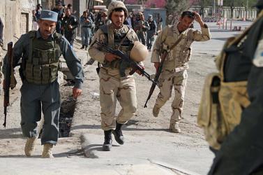 Megölték a nemzetközi vöröskereszt hat alkalmazottját Afganisztánban