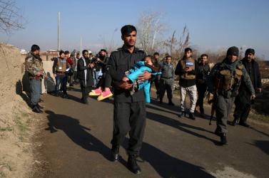 ENSZ: tíz év alatt százezren sebesültek, illetve haltak meg Afganisztánban