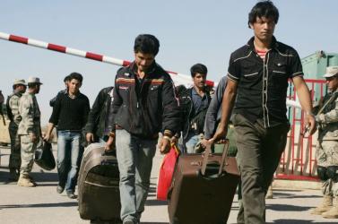 A menekültek visszafogadásáról szóló egyezményt kötött az EU Afganisztánnal