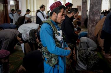 Kína dollármilliárdokat akar befektetni Afganisztánban, és csak egyetlen dolgot kér cserébe