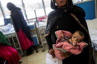 Intenzíven tanulnak szlovákul az afgán menedékkérők