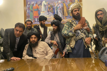 Oroszország Moszkvában akar egyeztetni az afganisztáni tálibokkal