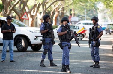 Kilenc rablót lőttek agyon két tűzharcban