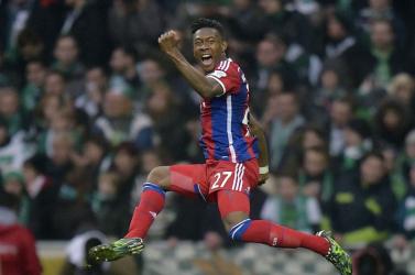 Nyártól mehet a Real Madridhoz Alaba, a Bayern 75-szörös osztrák válogatott labdarúgója?