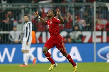 A távozó Alaba rekorder lett a Bayernnél
