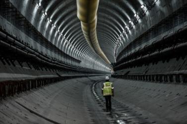 Érsek szerint helyes döntés volt leállítani a Višňovén található alagút építését