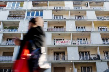 Mélypontra kerültek a magyarországi albérletárak