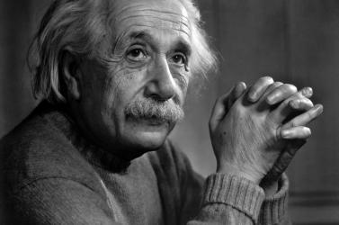 Közel negyvenezer dollárt ért Albert Einstein levele