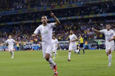 Történelmi algériai mérkőzésre készül a francia futballszövetség