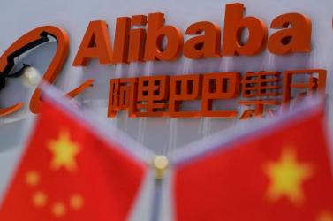 Piszkálja az Alibabát a kínai rezsim