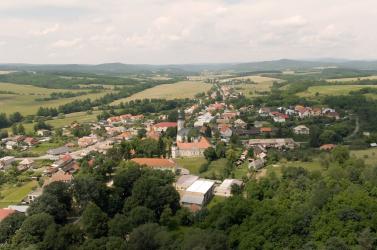 Varázslatos Alsósztregova - Megújult a Madách-kastély történelmi parkja