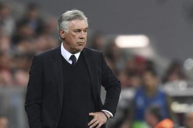 Ancelotti visszatérhet a Real Madridhoz