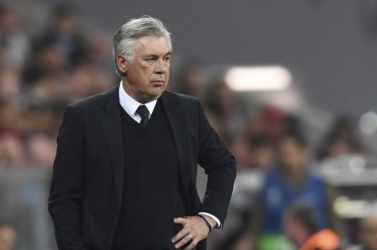 Ancelotti: ez volt a legrosszabb meccsünk eddig