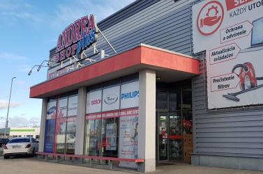 Csalók élnek vissza az Andrea Shop nevével