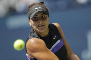 US Open - Andreescu a női bajnok