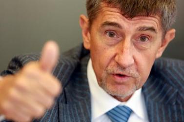 Babiš szerint senki sem akarja támogatni az új cseh kormányt