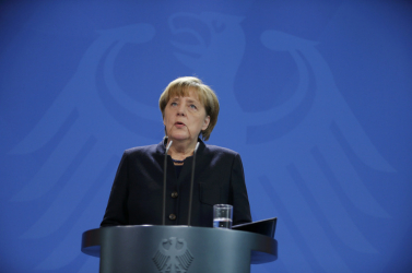 Erősödik Angela Merkel népszerűsége Németországban