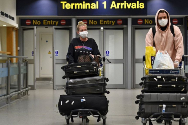 Július 10-tőltöbbországból karanténkötelezettség nélkül lehet beutazni Angliába