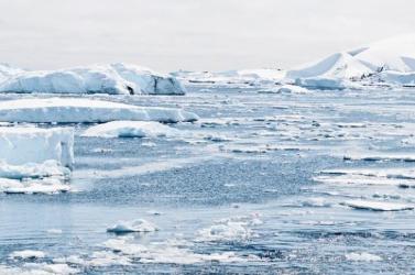 A korábban véltnél több szén-dioxidot vesz fel a Déli-óceán