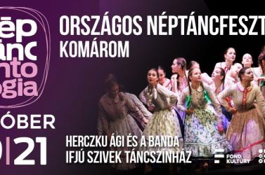 A Jókai Színházban az ország legjobb táncegyüttesei