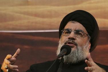 A Hezbollah vezetője óva intette Izraelt a Libanon elleni támadástól