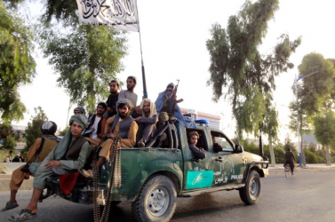 Tálib szóvivő: A radikálisok elfoglalták az afganisztáni Pandzsír teljes területét