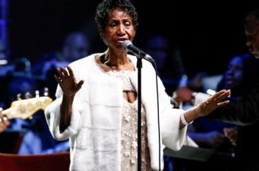 Aretha Franklin emlékére rákkutató alapítványt hoztak létre
