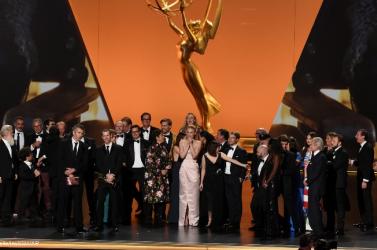 Emmy-díjak - A Trónok harca negyedszer lett a legjobb drámasorozat