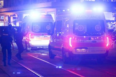 Bécsi merénylet - A felállított vizsgálóbizottság jelentős hiányosságokat állapított meg a hatóságok munkájában