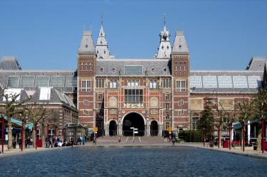 A koronavírus-áldozatok emlékének ajánlott mesterművel gyarapodott egy amszterdami múzeum gyűjteménye