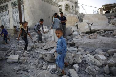 Ausztria kétmillió euróval segíti Libanont, Jement és Jordániát
