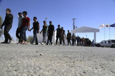 Románia befogad száz szíriai menekültet